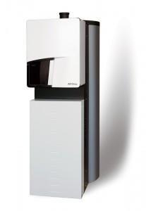 Generatore termico a condensazione Qsolar