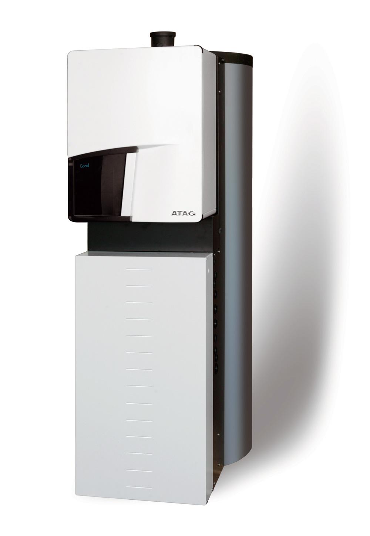 Generatore termico atag qsolar caldaia a condensazione - Quale caldaia a condensazione ...